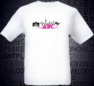 ABC-Herren-Shirt