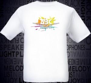 T-Shirt-ABC-NEON-COLOUR_weiss