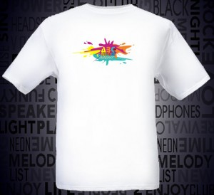 T-Shirt-ABC-NEON-Night_weiss